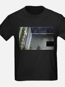 September 11 Memorial NYC T-Shirt