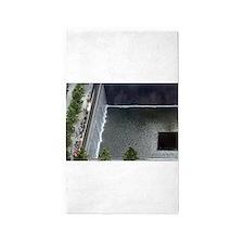 September 11 Memorial New York City Area Rug
