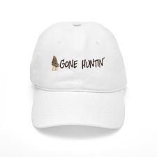 Gone Huntin' Baseball Cap