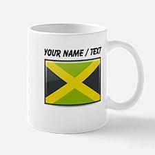 Jamaica Flag (Custom) Mugs