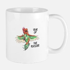 Year Of The Rooster Mugs