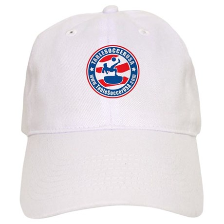 Table Soccer USA 2 Cap