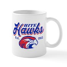 Cute Hawk Mug