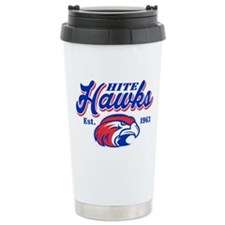 Cool Hawk Travel Mug