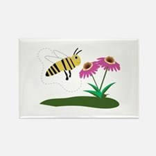 Busy Bee Magnets