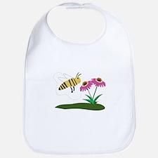 Busy Bee Bib