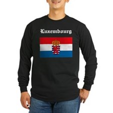 Cute Luxembourg T