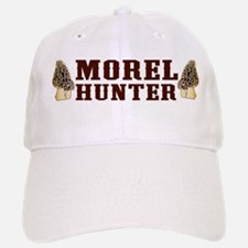 Morel Hunter Baseball Baseball Cap
