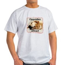 Opposites Attracts T-Shirt