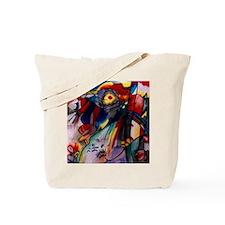 Kandinsky - 293 Tote Bag