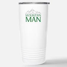 MOUNTAIN MAN Travel Mug