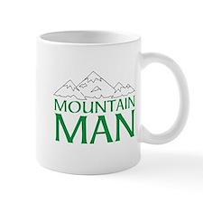 MOUNTAIN MAN Mugs