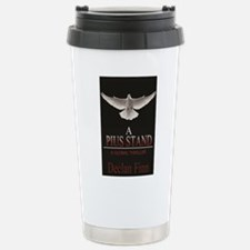 Unique Declan Travel Mug
