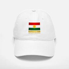Kurdistan 2 Baseball Baseball Baseball Cap