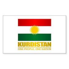 Kurdistan 2 Decal