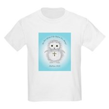 Be Not Afraid, I Go Before You Always T-Shirt