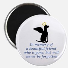 IN MEMORY OF Magnets