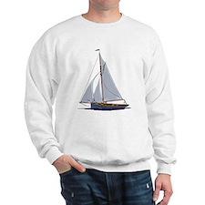 Unique Sailing Sweatshirt