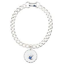 Swallow In Sky Bracelet