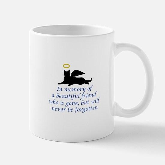 IN MEMORY OF Mugs