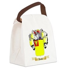 Jacobi Canvas Lunch Bag