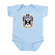 Jackman Infant Bodysuit
