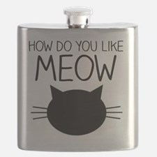 Cute Are you kitten me right meow Flask