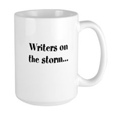 Writers On the Storm Mugs