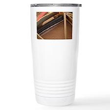 Inside a Piano Travel Mug