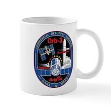CRS Orb-3 Mug