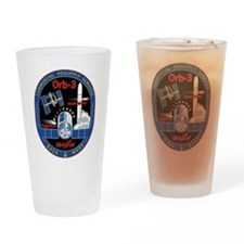 CRS Orb-3 Drinking Glass
