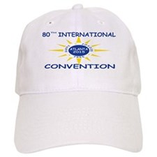 2015 A A International Convention Baseball Hat