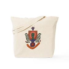 xenophobia Tote Bag