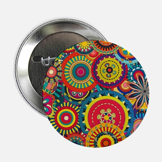 "Cute Hobbies 2.25"" Button"