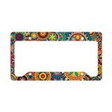Hobbies License Plate Frames
