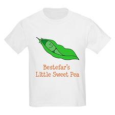 Bestefar's Sweet Pea T-Shirt