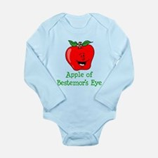 Apple of Bestemor's Eye Body Suit