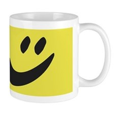 Smiley Mugs