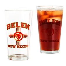 BELEN LOVE Drinking Glass