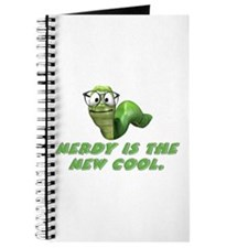Nerdy is the new cool Journal