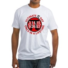 Ultimate Pi Day 2015 Shirt