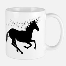Unique Unicorn birthday Mug