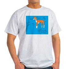 Cute Ibizan hound T-Shirt