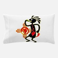 KOKAPELI CHILE LOVE Pillow Case