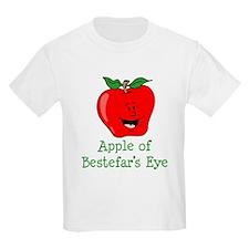 Apple of Bestefar's Eye T-Shirt