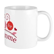 Hope For Marfan Syndrome Mug