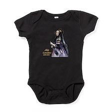 Ada Lovelace Baby Bodysuit