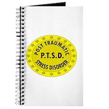 P.T.S.D. BADGES Journal