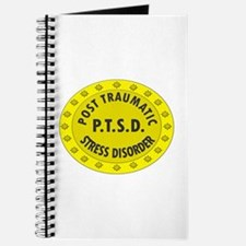 P.T.S.D. BADGES Journal