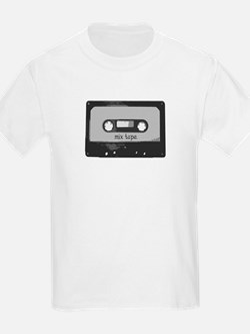 Mix Tape Bigger Munchkin T-Shirt